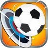 Soccer Juggler game for iPhone/iPad