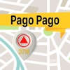 Pago Pago Offline Map Navigator and Guide