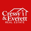 Cressy & Everett Real Estate Home Search App