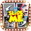 Slide Me Puzzle : Best Album of the 2000s Music Tiles Quiz Picture Games