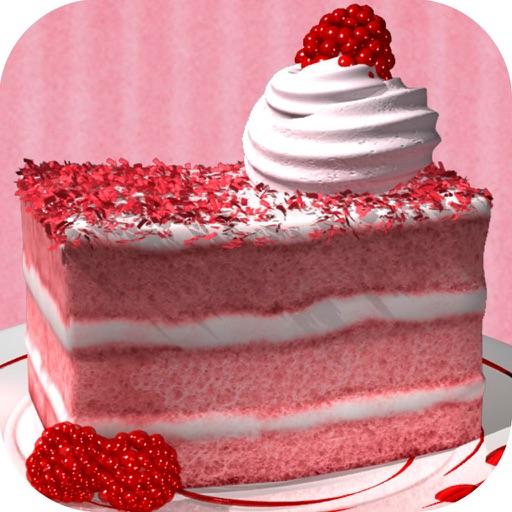 Island of Sweet Cake Factory Maker Game Slots iOS App