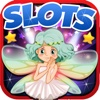 Fairy Tale Slot Machine Casino - Win The Big Bonanza and Jackpot of Fairytale and Vixens
