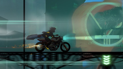 Screenshot #15 for Transistor