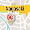 Nagasaki Offline Map Navigator und Guide
