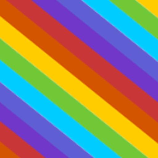 Rainbow Rukus iOS App