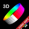 3D Photo Ring HD - Gorgeous Carousel-Based Picture Browser With Color Sorting app for iPhone/iPad