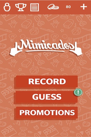 Mimicados screenshot 1