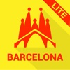 My Barcelona - City Guide with audio guide walks (lite version of the guidebook)