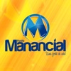 Manancial Rádio Web
