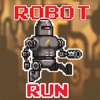Robot Run - Escape Out of Factory factory automation robot