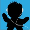 Muzix Cloud Pro - Listen to Music And Download from your Dropbox, Google Drive (Cloud Platforms) cloud