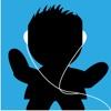 Muzix Cloud Pro - Listen to Music And Download from your Dropbox, Google Drive (Cloud Platforms) cloud