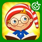 Preschool Free Amazing Logic Learning Games for Toddlers Babies & Preschool Kids to learn icon