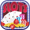 Double U Double U 777 SLOTS Casino - FREE Slots Game