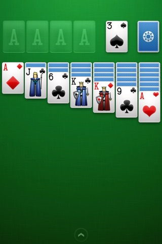 ⋆Solitaire screenshot 1