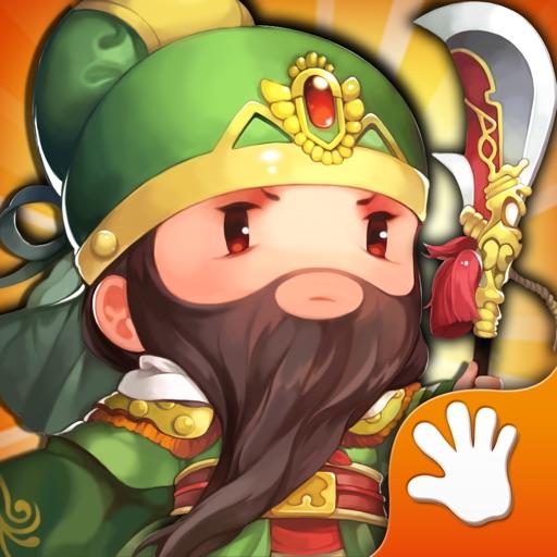 War SAGA: Heroes rising