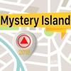 Mystery Island 離線地圖導航和指南