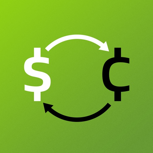 Smart Coin:通貨変換機