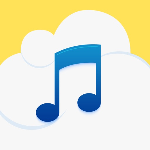 Cloud Music Player & Downloader for Yandex Disk - stream or