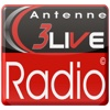 Antenne 3Live Radio