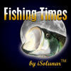 RedSnake Enterprises, LLC - Fishing Times by iSolunar  artwork