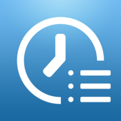 ATracker - Daily Task and Time Tracking Lite icon