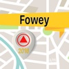 Fowey Offline Map Navigator and Guide