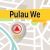 Pulau We Offline Map Navigator and Guide