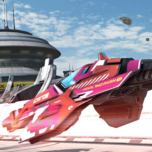 SpeedZone Racers