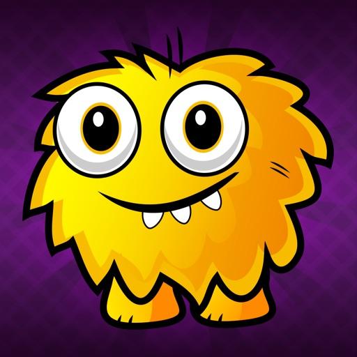 Monster Bubble Shooter iOS App