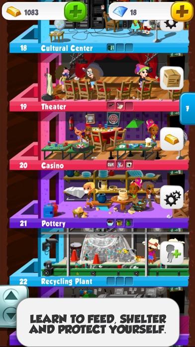 Screenshot #7 for Doomsday Preppers™