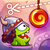 Cut the Rope: Time Travel (Cut the Rope: 시간 여행) - ZeptoLab...