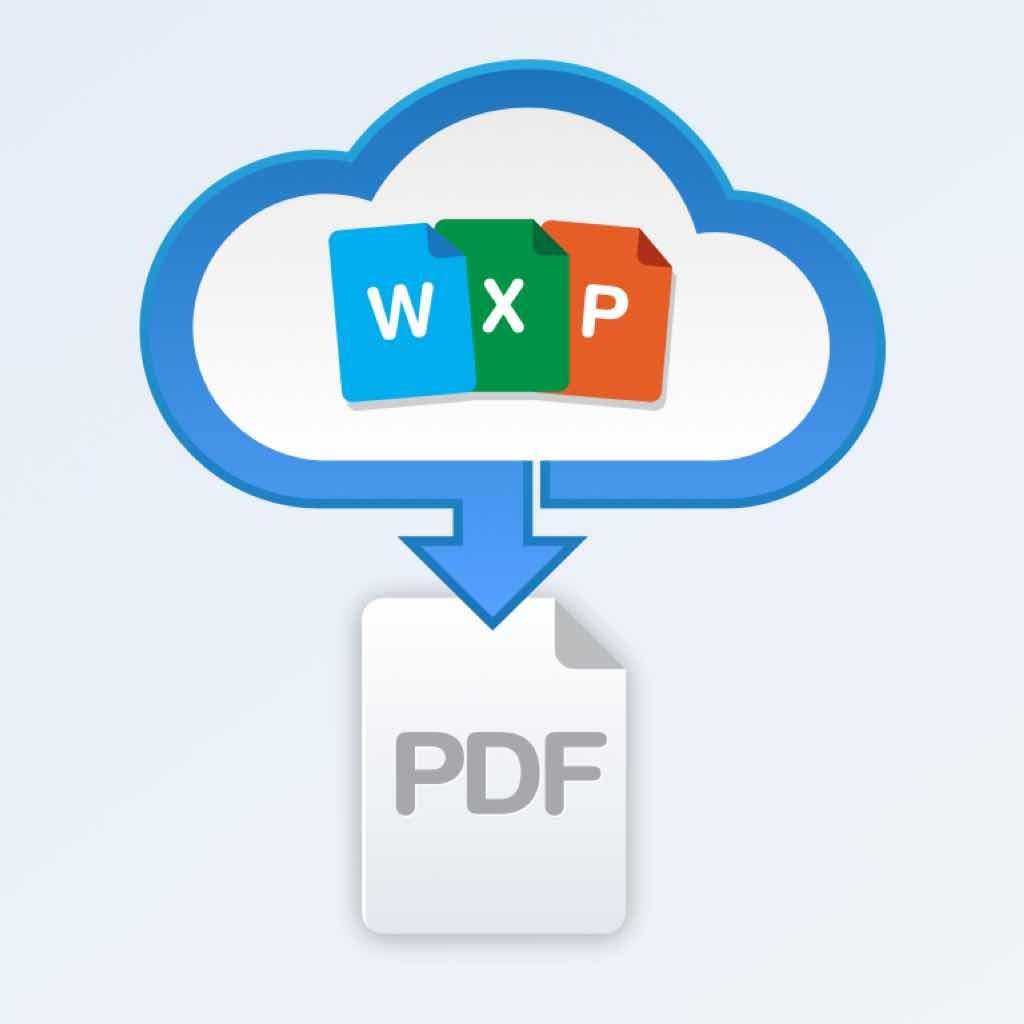 将office文件转化为pdf图片