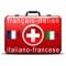 download Dictionnaire médical pour voyageurs français-italien