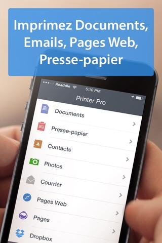Printer Pro screenshot 2