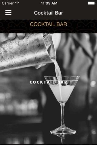 Bacaba Cocktail Bar & Dining screenshot 4