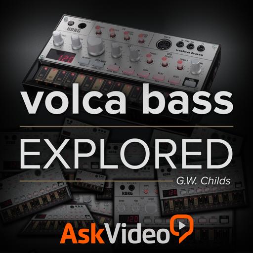 Exploring volca bass