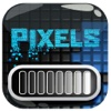 FrameLock – Pixel Photo : Lock Screen Maker Overlays Wallpapers For Pro