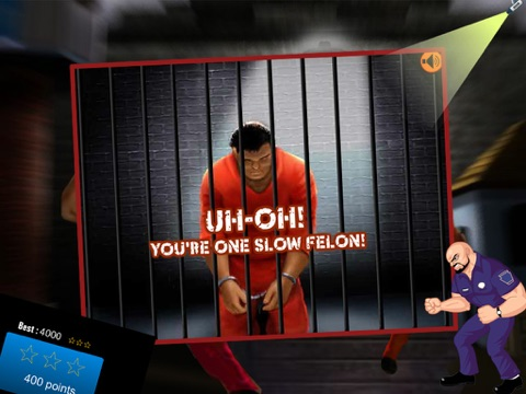 Break out of Prison-ipad-1