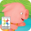 Three Little Piggies Illustrative eBook by SmartGames