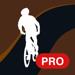 Runtastic Mountain Bike PRO - Ordinateur et tracker GPS pour VTT