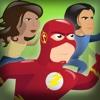 Star Room - The Flash Version