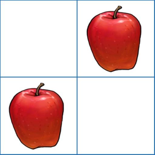 Picking Apples iOS App