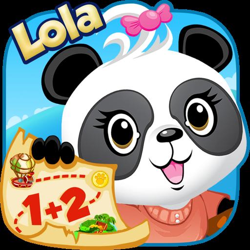 Lola的世界-数学版