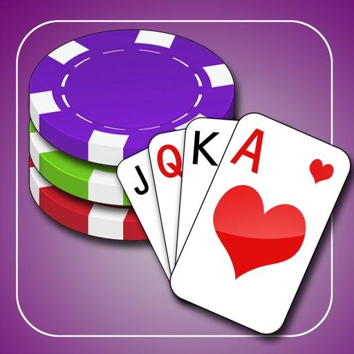 All Pocket Video Poker Games for Free Las Vegas Edition iOS App