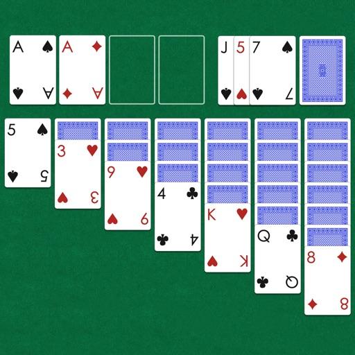 Solitaire Klondike:Classic Poker Game iOS App