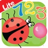 Learning numbers is funny! Lite