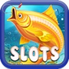 Fishing for Big fish. Deep sea slots- Reel in a mega catch