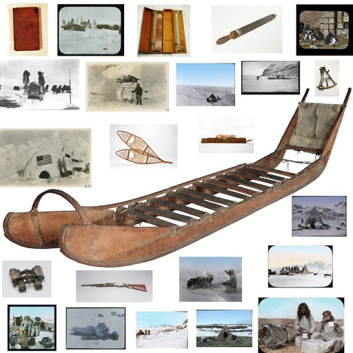 Pack Your Sledge (Famous Arctic Expeditions Collections) iOS App
