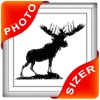 PhotoSizer: Resize, Watermark, Rename, Crop, Rotate your photos with 1 click